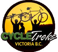 cycle-treks-victoria-bc-logo