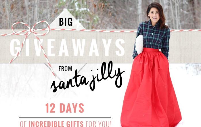 Jillian-Harris-Holiday-Giveaways-Announcement-2014-1
