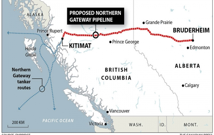 Is the Enbridge Northern Gateway Pipeline Finally Dead?