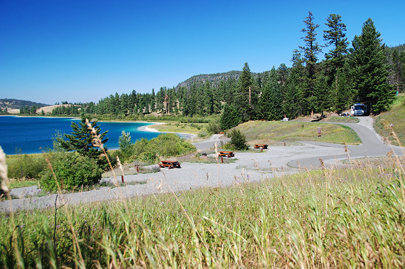 Campground Reservations Start March 15 For Bc Provincial