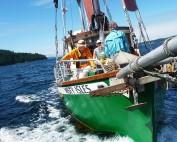 Misty Isles Adventures around Cortes Island and Desolation Sound, British Columbia