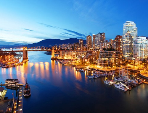 Need help finding a Vacation Rental Home in British Columbia?