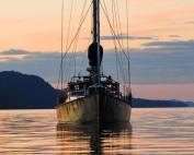 Sail Coastal British Columbia with Raincoast Conservation Foundation
