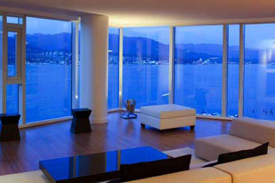 Waterfront West is the leading market place for waterfront and waterview properties in British Columbia, Canada.