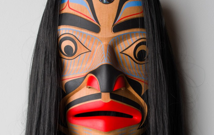 brabant-jay-portrait-mask-douglas-reynolds-gallery-south-granville-vancouver-art-1